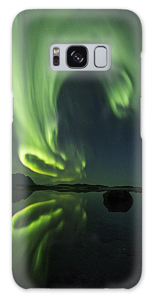 Swirl Galaxy Case