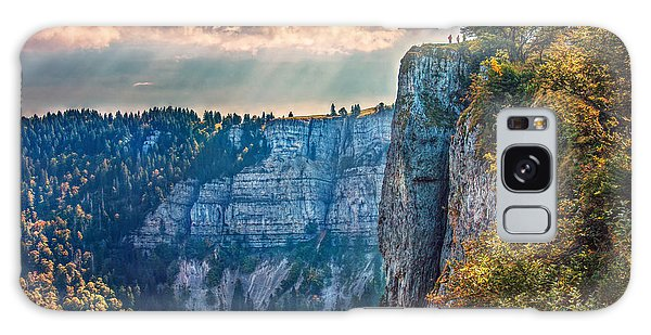 Swiss Grand Canyon Galaxy Case