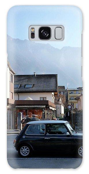 Swiss Mini Galaxy Case