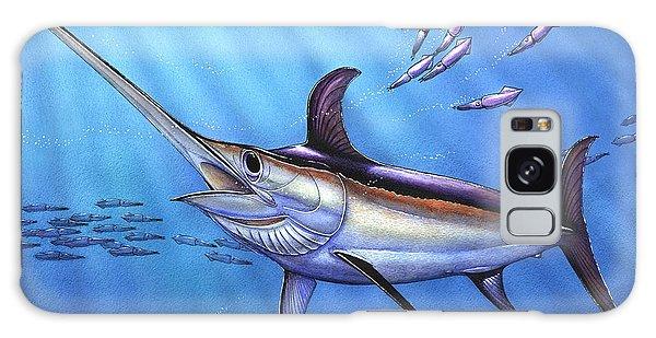 Swordfish In Freedom Galaxy Case
