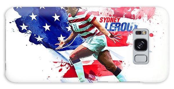 Sydney Leroux Galaxy Case