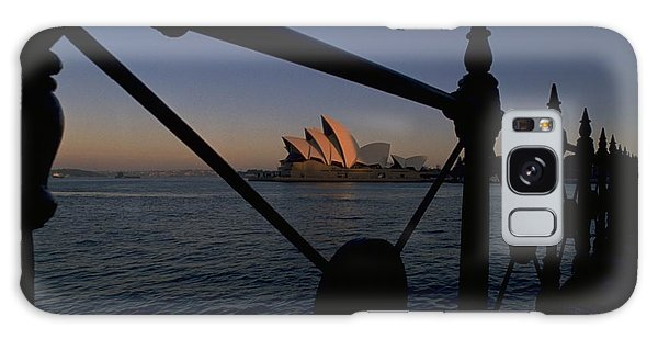 Sydney Opera House Galaxy Case by Travel Pics