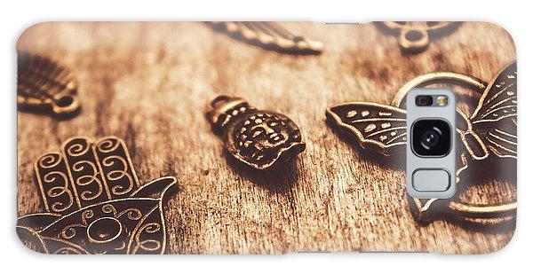 Voodoo Galaxy Case - Symbols Of Zen by Jorgo Photography - Wall Art Gallery