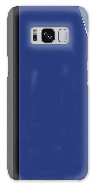 Symphony In Blue - Movement 3 - 1 Galaxy Case