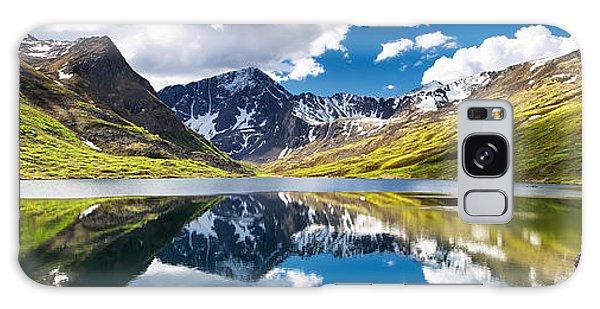 Alaska Galaxy Case - Symphony Lake  by Ed Boudreau