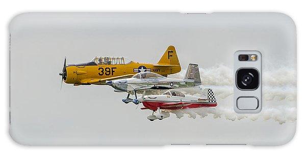 T-6 Texan   Rv-8   Dr-107 Galaxy Case