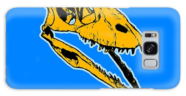 Extinct And Mythical Galaxy S8 Case - T-rex Graphic by Pixel  Chimp