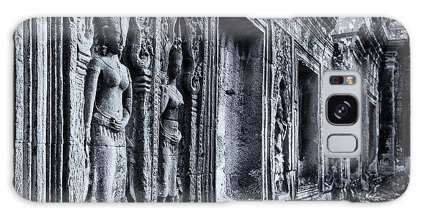 Ta Phrom Cambodia Galaxy Case