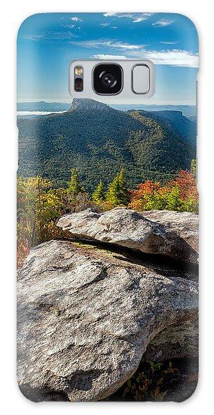 Table Rock Fall Morning Galaxy Case