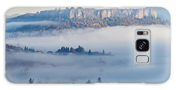 Table Rock Morning Galaxy Case