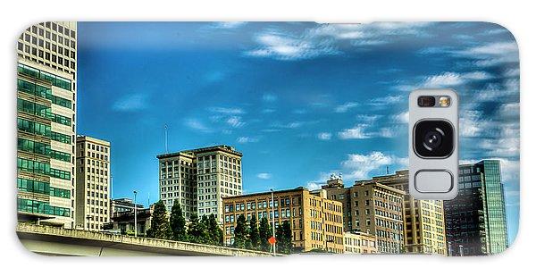 Tacoma,washington.hdr Galaxy Case