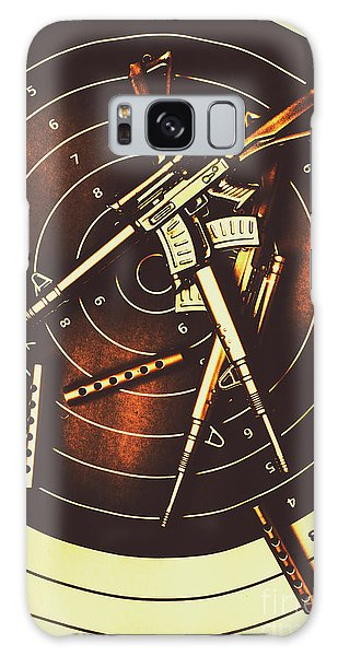 Tactical Galaxy Case - Tactical Army Range by Jorgo Photography - Wall Art Gallery