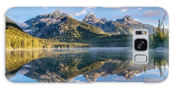 Taggart Lake Galaxy Case