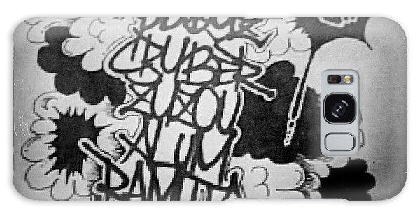 Galaxy Case - Tagging by Zyzou Fukuno Daisuke