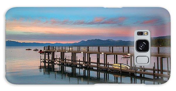 Tahoe Vista  Galaxy Case