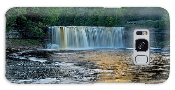 Tahquamenon Falls Galaxy Case