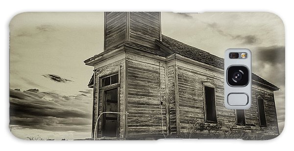 Taiban Presbyterian Church, New Mexico #2 Galaxy Case