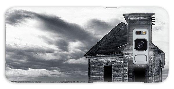 Taiban Presbyterian Church, New Mexico #3 Galaxy Case