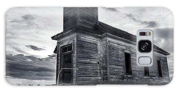 Taiban Presbyterian Church, New Mexico Galaxy Case