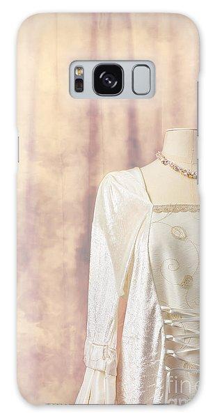 Mottled Galaxy Case - Tailors Dummy by Amanda Elwell