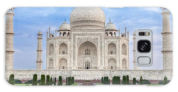 Taj Mahal Galaxy Case