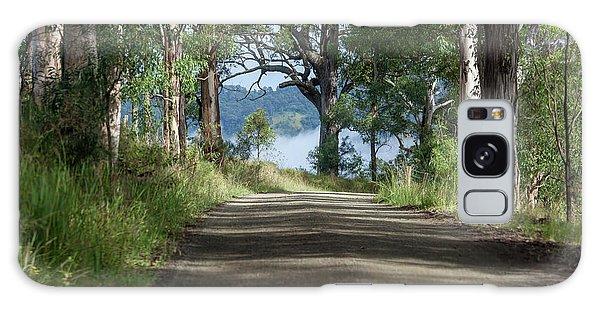 Bush Galaxy Case - Take Me Home Country Roads by Az Jackson