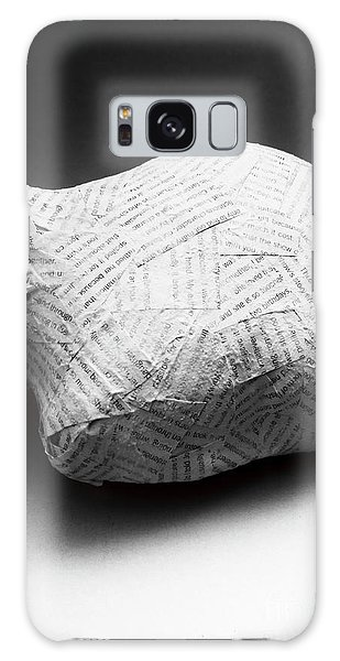Wrap Galaxy Case - Taken Out Of Context by Jorgo Photography - Wall Art Gallery