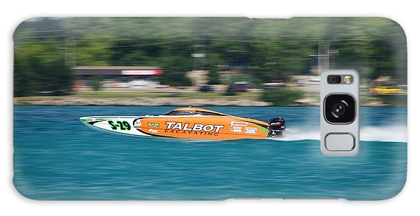 Talbot Offshore Racing Galaxy Case
