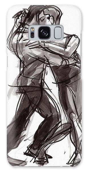 Tango #9 Galaxy Case