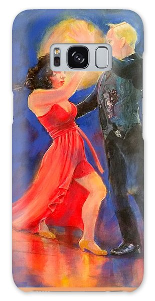 Tango Galaxy Case