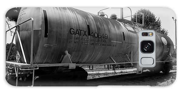 Tanker Galaxy Case