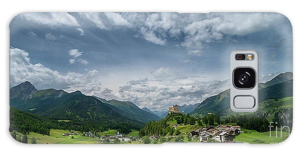 Expanse Galaxy Case - Tarasp by DiFigiano Photography