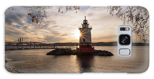 Tarrytown Lighthouse Galaxy Case