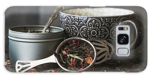 Tea Time 8312 Galaxy Case