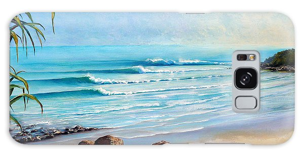 Tea Tree Bay Noosa Heads Australia Galaxy Case