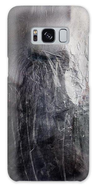 Tears Of Ice Galaxy Case by Gun Legler