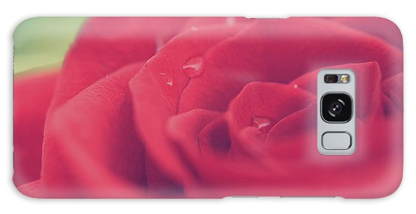 Petal Galaxy Case - Tears Of Love by Laurie Search