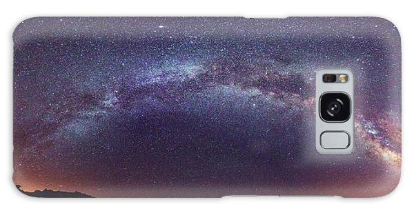 Teide Milky Way Galaxy Case