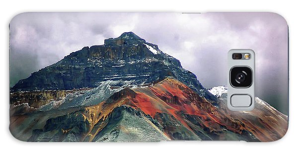 Telluride Mountain Galaxy Case