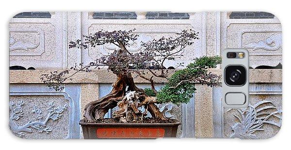Temple Bonsai Galaxy Case