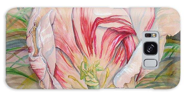 Tempting  Tulip Galaxy Case