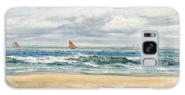 Sea Galaxy Case - Tenby by John Brett