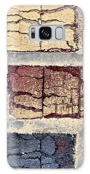 Tender Bricks Galaxy Case