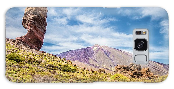 Tenerife Galaxy Case by JR Photography