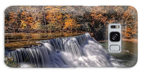 Tennessee Waterfall Galaxy Case