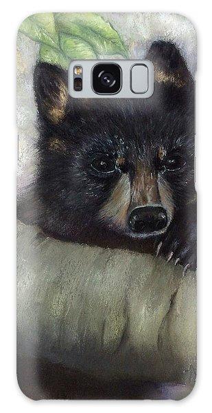 Tennessee Wildlife Black Bear Galaxy Case