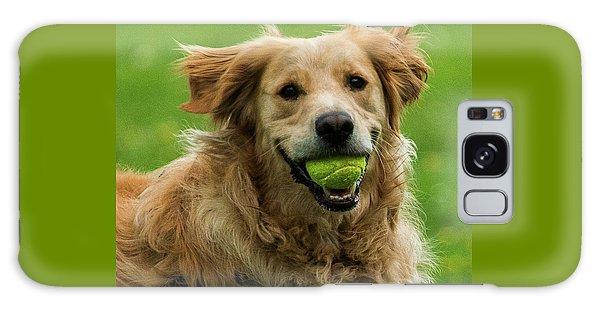Tennis Is On ..wanna Play? Galaxy Case