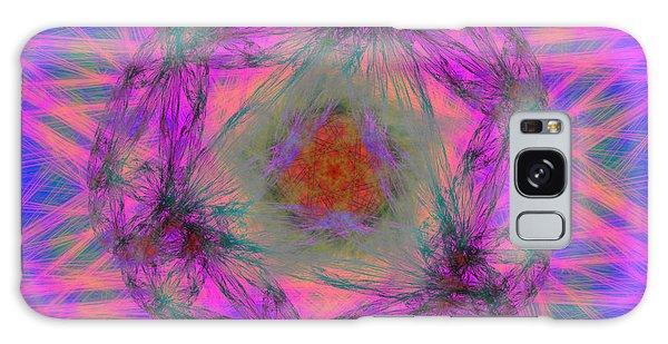 Tenographs Galaxy Case