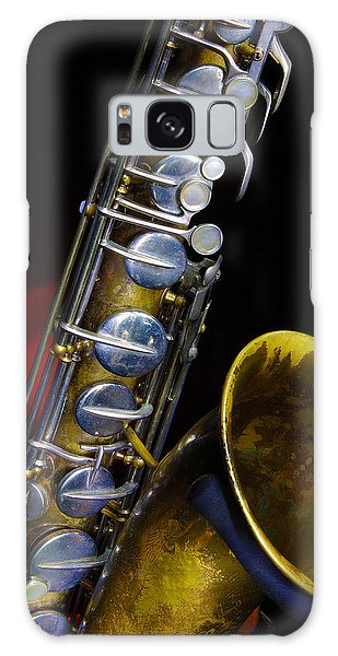 Tenor #1 Galaxy Case