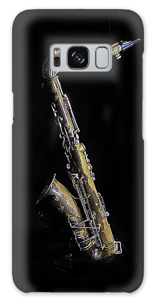 Tenor #2 Galaxy Case